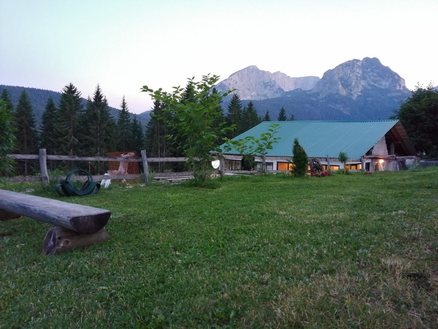 Campground,Vacation Rental,1004